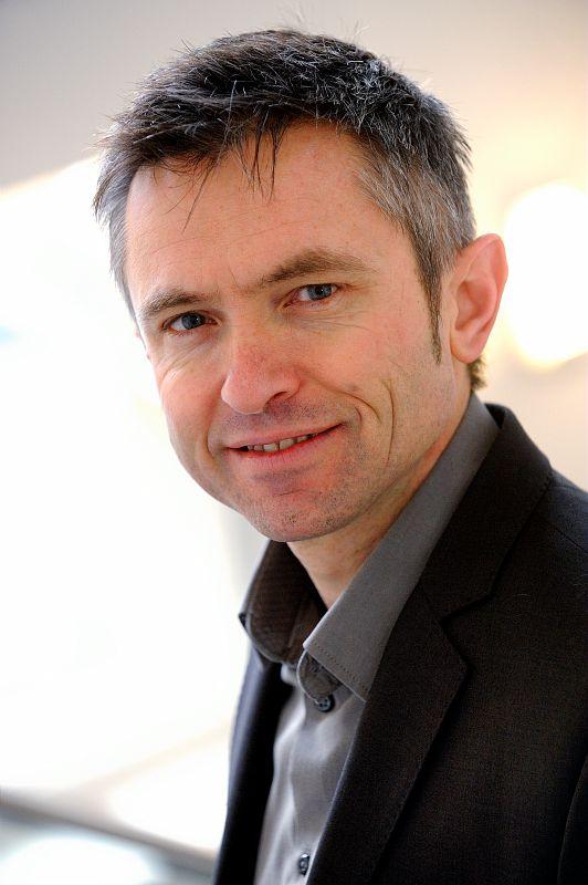 Gilles GAREL