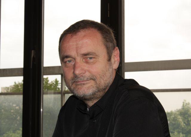 Jean-Louis ERMINE